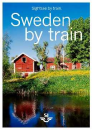 Sweden by<br> train